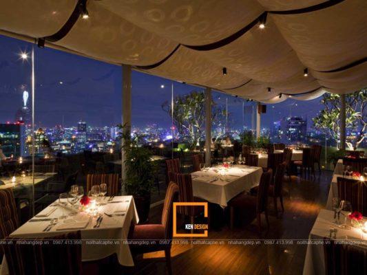thiet ke nha hang tai ho chi minh 3 1 533x400 - Thiết kế nhà hàng tại Hồ Chí Minh