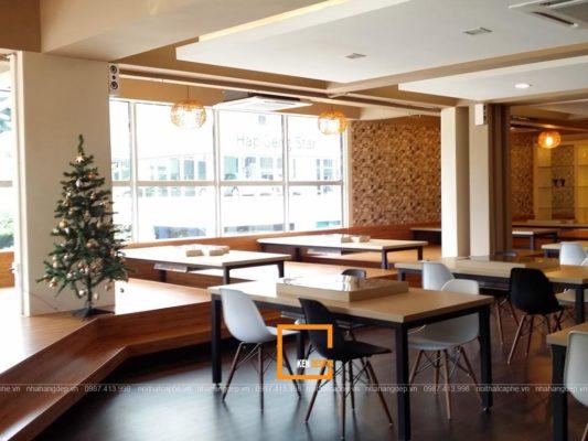 thiet ke nha hang tai ho chi minh 4 533x400 - Hướng dẫn thiết kế nhà hàng tại Hồ Chí Minh hút khách