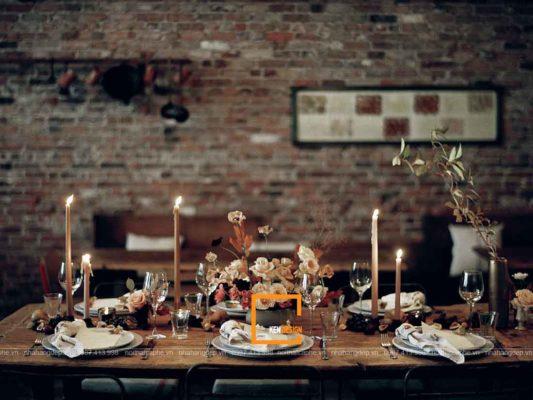 chi ban thiet ke nha hang phong cach vintage dep nhu mong 4 533x400 - Chỉ bạn thiết kế nhà hàng phong cách Vintage đẹp như mộng