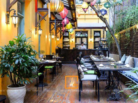 hieu ro ve thiet ke nha hang tai ha noi 1 533x400 - Hiểu rõ về thiết kế nhà hàng tại Hà Nội