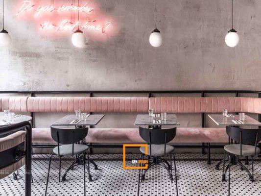 li do ban khong nen bo qua thiet ke nha hang don gian 3 533x400 - Lí do bạn không nên bỏ qua thiết kế nhà hàng đơn giản