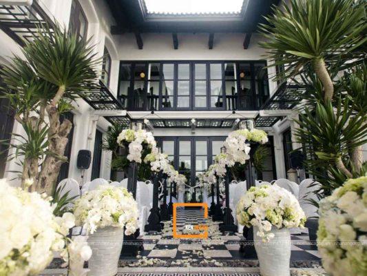 luu y khi thiet ke nha hang tiec cuoi tai da nang 4 533x400 - Lưu ý khi thiết kế nhà hàng tiệc cưới tại Đà Nẵng
