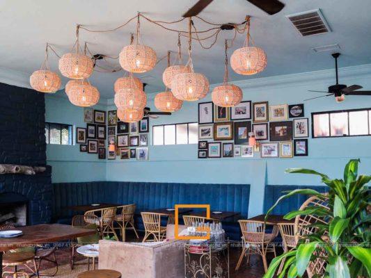 tat tan tat ve thiet ke nha hang phong cach nhiet doi 4 533x400 - Tất tần tật về thiết kế nhà hàng phong cách nhiệt đới