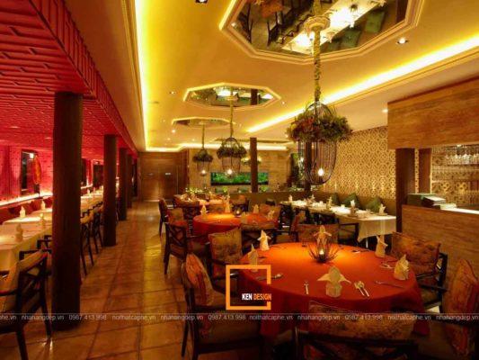 thiet ke nha hang thai lan dep co de dang 2 533x400 - Thiết kế nhà hàng Thái Lan đẹp có dễ dàng?
