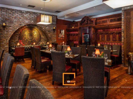 thiet ke nha hang thai lan dua khach hang den xu so chua vang 1 533x400 - Thiết kế nhà hàng Thái Lan - đưa khách hàng đến xứ sở chùa vàng