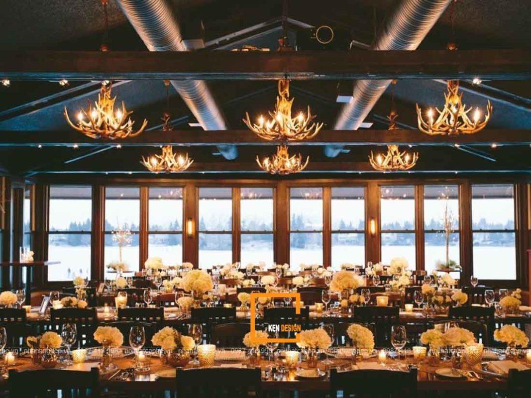 thiet ke nha hang tiec cuoi thu hut cac doi uyen uong 1 1 1067x800 - Thiết kế nhà hàng tiệc cưới thu hút các đôi uyên ương