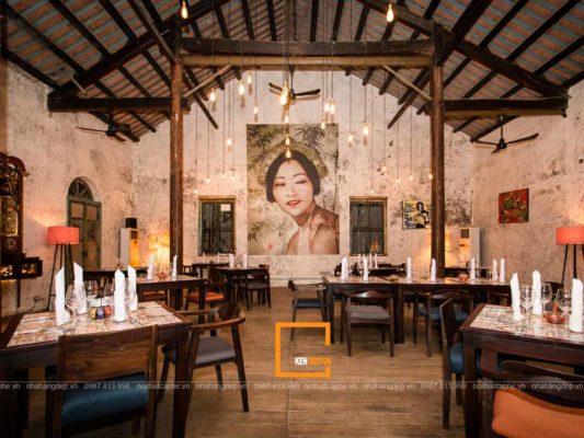 thiet ke nha hang trung hoa tai sao khong 3 533x400 - Thiết kế nhà hàng Trung Hoa tại sao không?