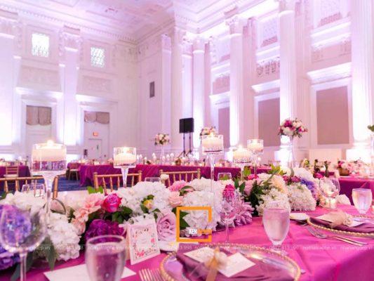 tieu chuan thiet ke nha hang tiec cuoi chuan 99 1 533x400 - Tiêu chuẩn thiết kế nhà hàng tiệc cưới chuẩn 99%