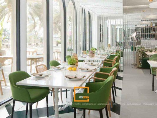 tim hieu ve thiet ke nha hang phong cach hien dai 1 533x400 - Tìm hiểu về thiết kế nhà hàng phong cách hiện đại