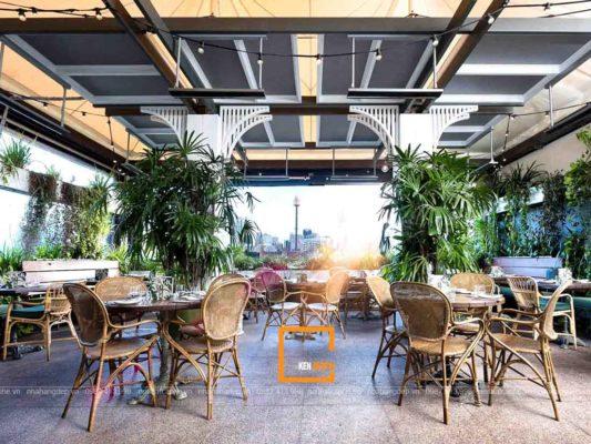 tu van thiet ke thi cong nha hang tron goi chuan chinh 3 533x400 - Tư vấn thiết kế thi công nhà hàng trọn gói chuẩn chỉnh