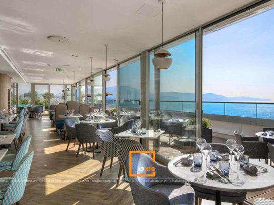 xay dung y tuong thiet ke noi that nha hang chuyen nghiep 4 533x400 - Xây dựng ý tưởng thiết kế nội thất nhà hàng chuyên nghiệp