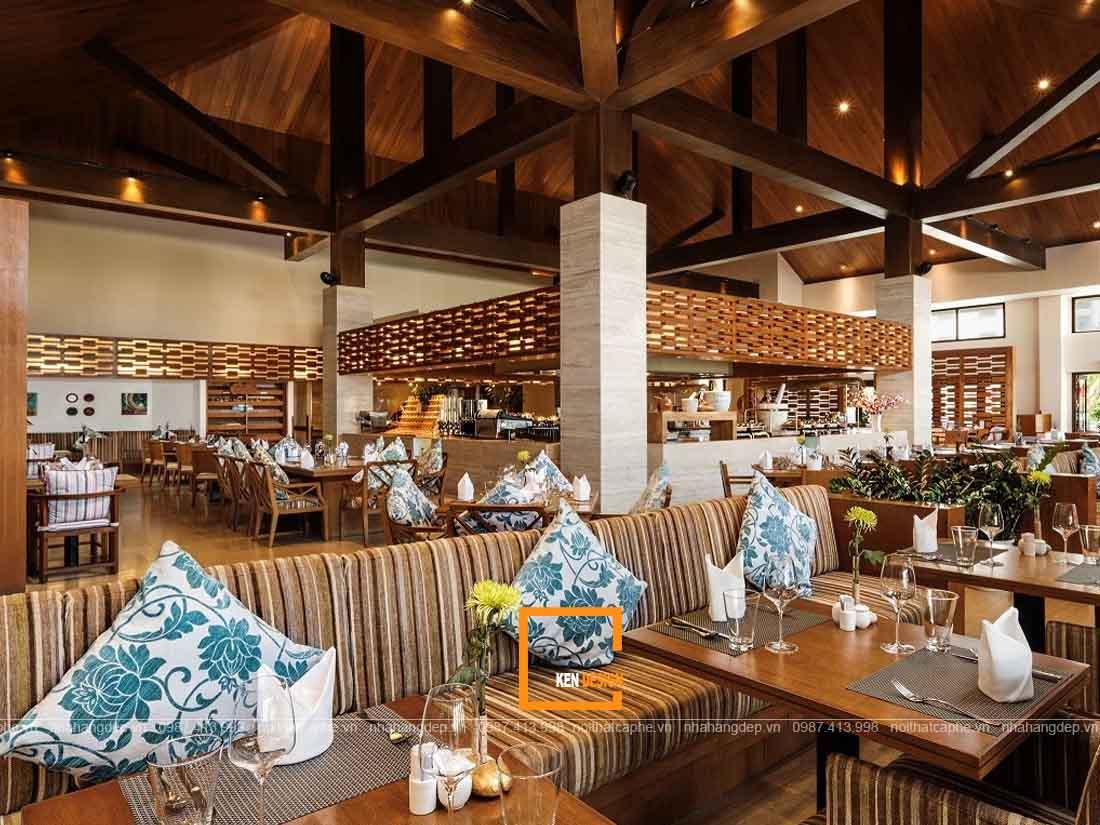 Thiết kế nhà hàng đẹp tại Đà Nẵng