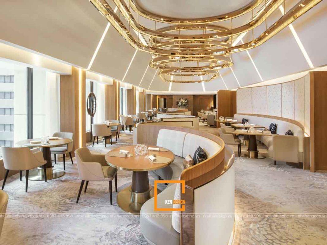 cong ty thiet ke nha hang uy tin tai da nang 2 1067x800 - Công ty thiết kế nhà hàng uy tín tại Đà Nẵng