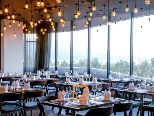 lua chon phong cach dep cho thiet ke nha hang tai da nang 4 533x400 - Lựa chọn phong cách thiết kế nhà hàng tại Đà Nẵng