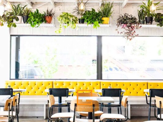 thi cong nha hang tai ho chi minh can chu y gi 4 533x400 - Thi công nhà hàng tại Hồ Chí Minh cần chú ý gì?