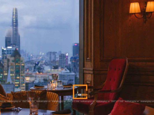 tu van thi cong nha hang tai ho chi minh 4 533x400 - Tư vấn thi công nhà hàng tại Hồ Chí Minh
