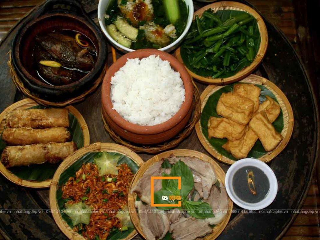 Tu Van Thiet Ke Nha Hang Kinh Doanh Mon An Truyen Thong (2)