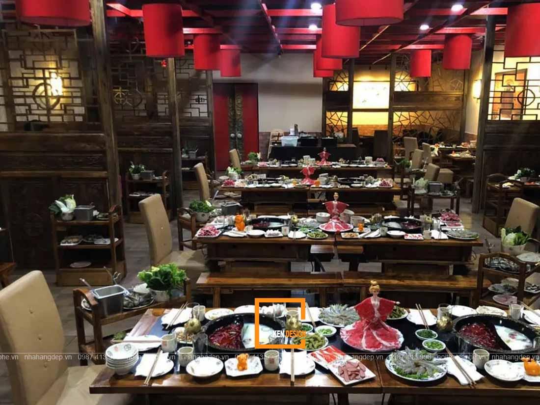 Thiet Ke Nha Hang Lau Buffet Thu Hut Khach Hang (4)