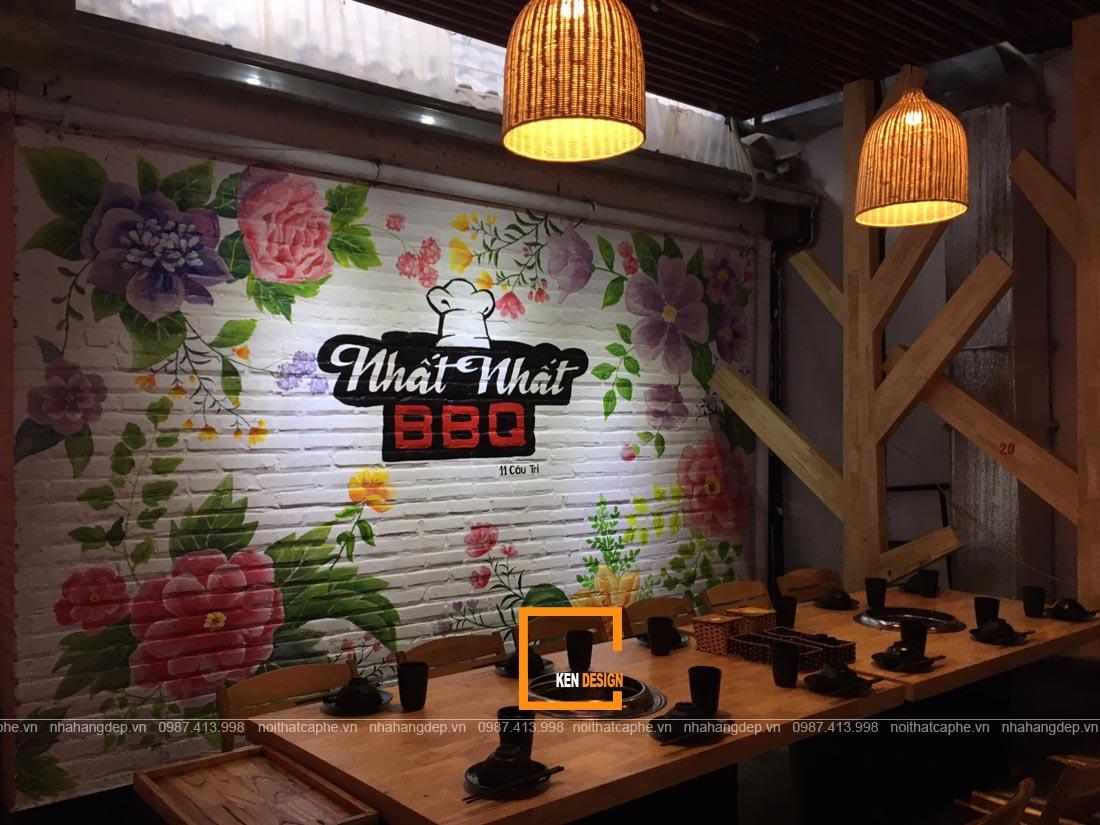 Thi Cong Nha Hang Nhat Nhat Bbq (5)