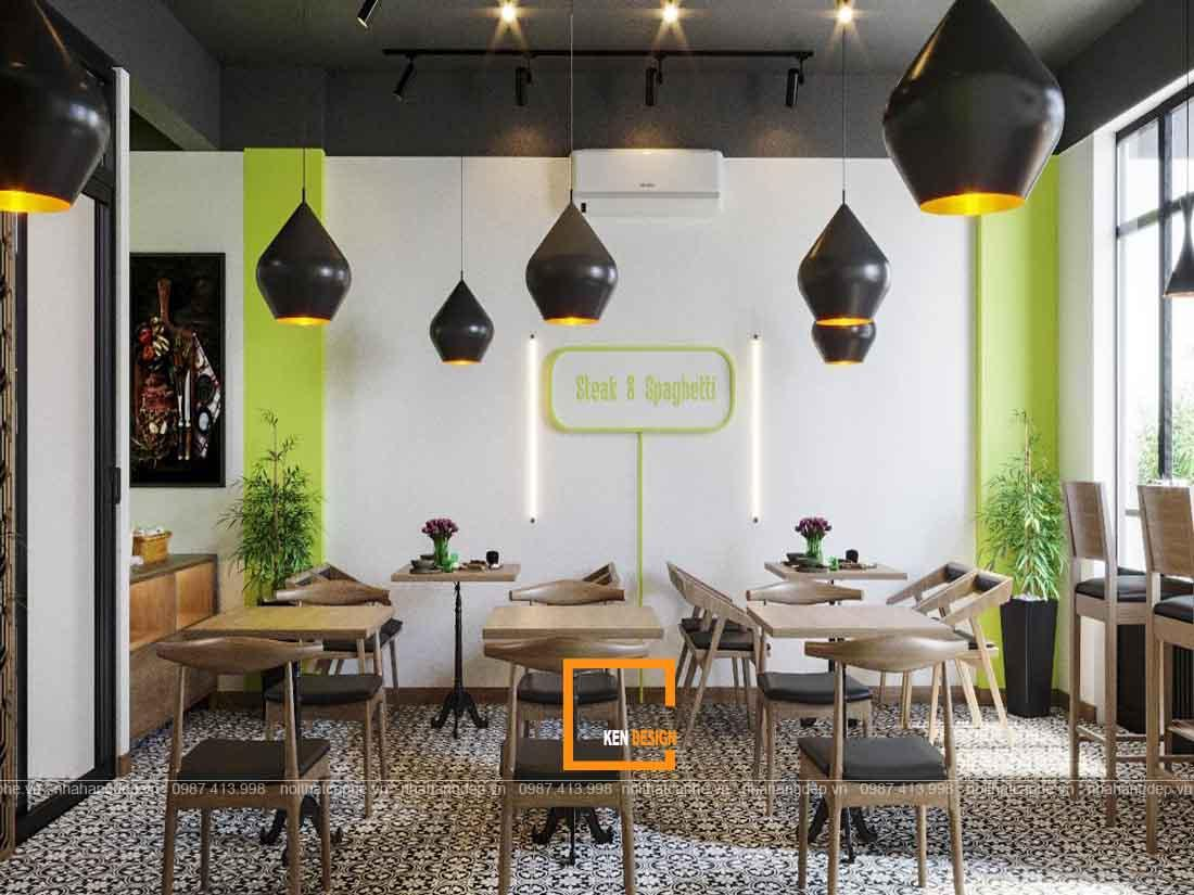 Thiet Ke Nha Hang Gthyme Chuyen Steak Pasta (12)