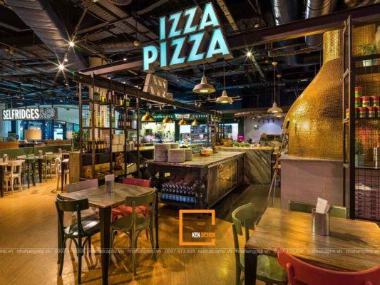 Thiet Ke Nha Hang Pizza (2)