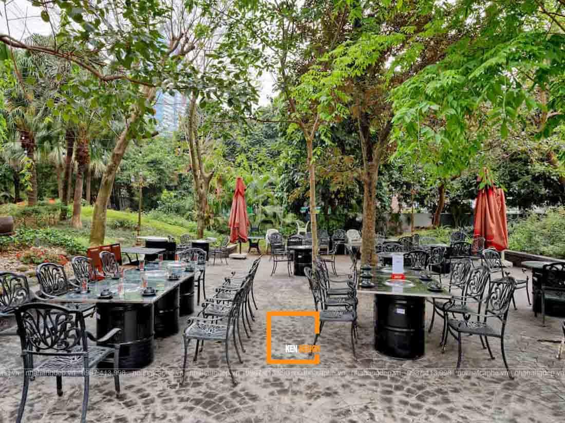 Thiet Ke Nha Hang San Vuon (4)