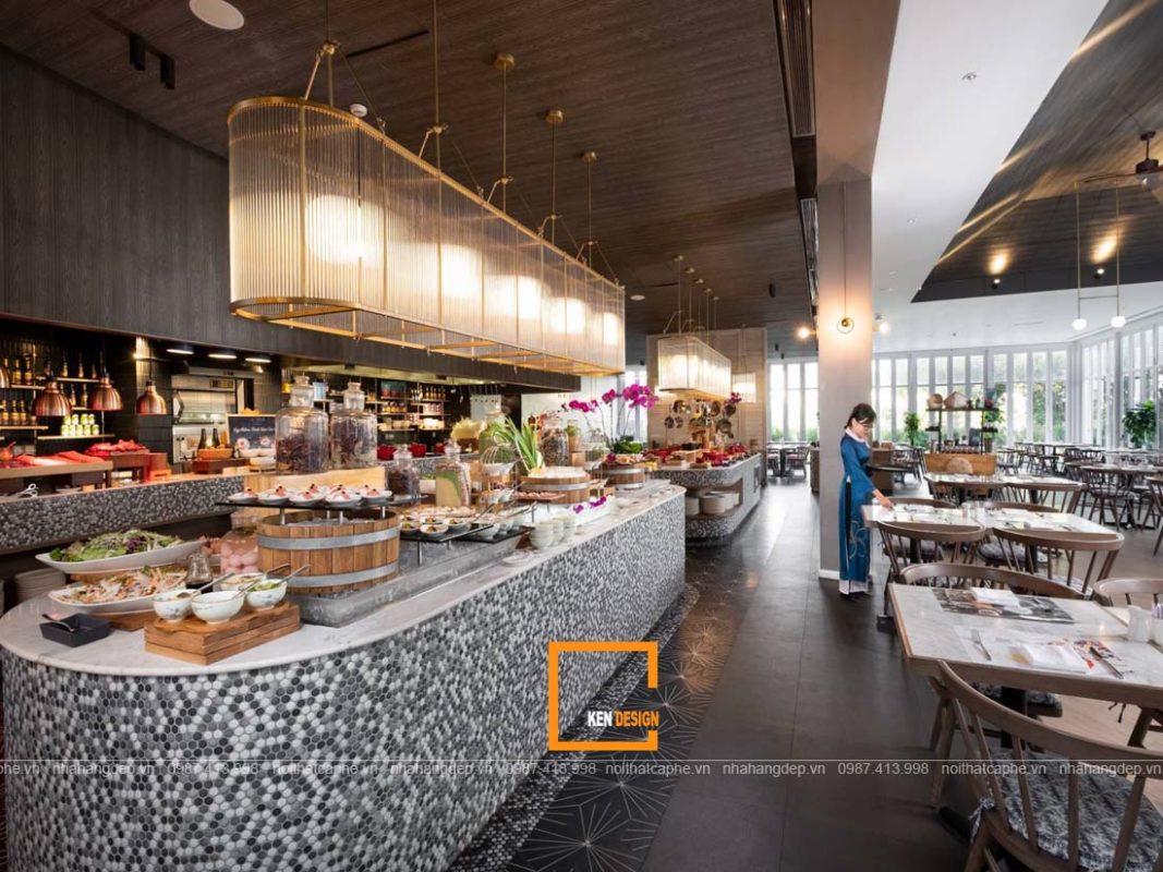 Thiet Ke Nha Hang Buffet Y Tuong Doc Dao Cuc Hut Khach (2)