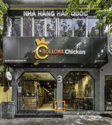 Thi Cong Nha Hang Nollowa Chicken Tai Ha Noi (6)