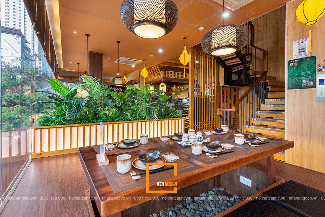 Thi Cong Nha Hang Sushi Sora Marturen (11)