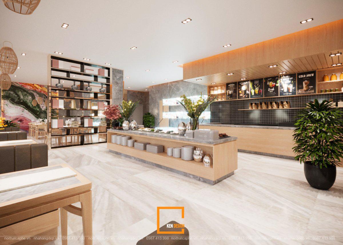 khachsancoral nhahang 22 - Thiết kế nhà hàng Coral - Một nét chấm phá độc đáo tại Phú Quốc