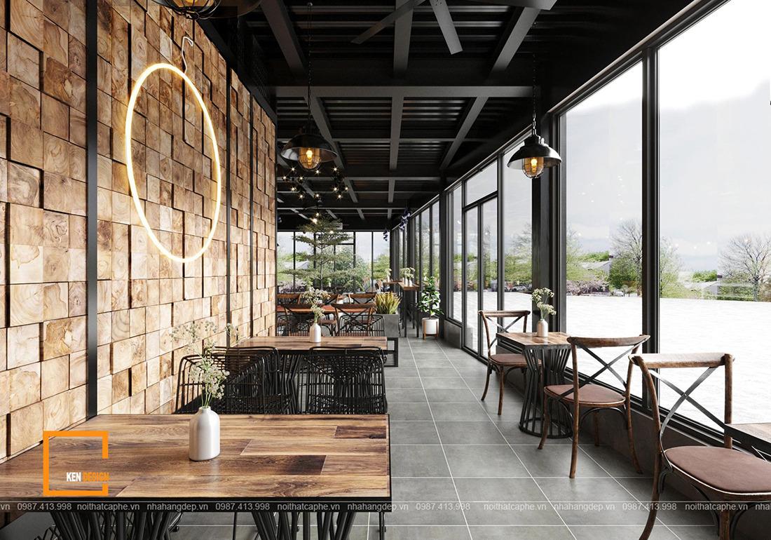 Thiet Ke Quan Cafe Urban Coffee Tai Nghe An 12