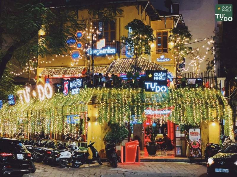 Thiet Ke Nha Hang Beer Tu Do 08
