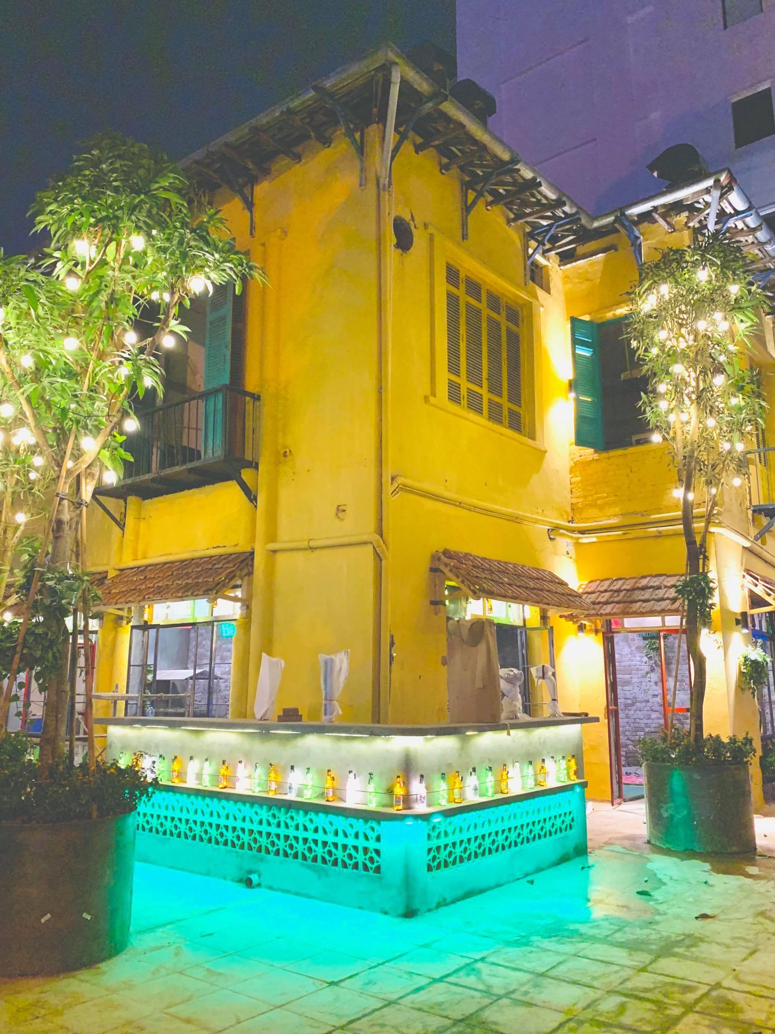Thiet Ke Nha Hang Beer Tu Do 11