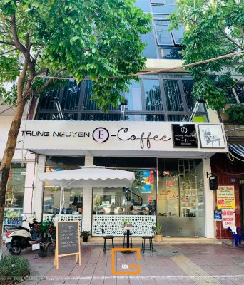 Cafe E Coffee Trung Nguyen 93