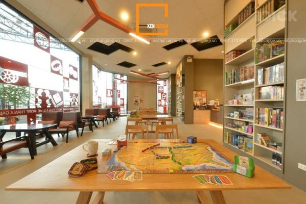 Thiet Ke Quan Cafe Board Game 14