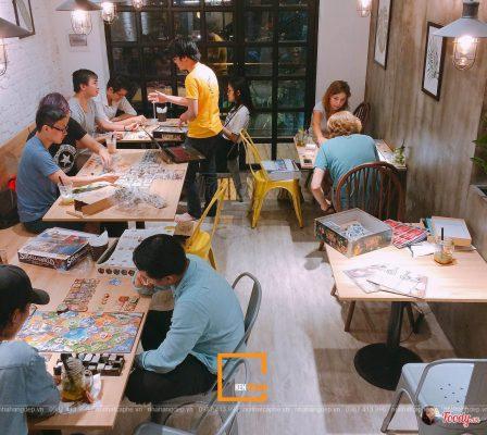Thiet Ke Quan Cafe Board Game 5