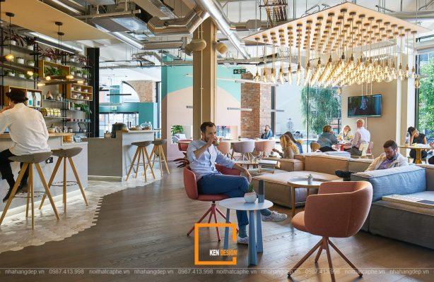 Thiet Ke Quan Cafe Van Phong 10
