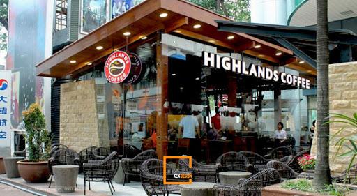 kinh doanh quán cafe nhượng quyền