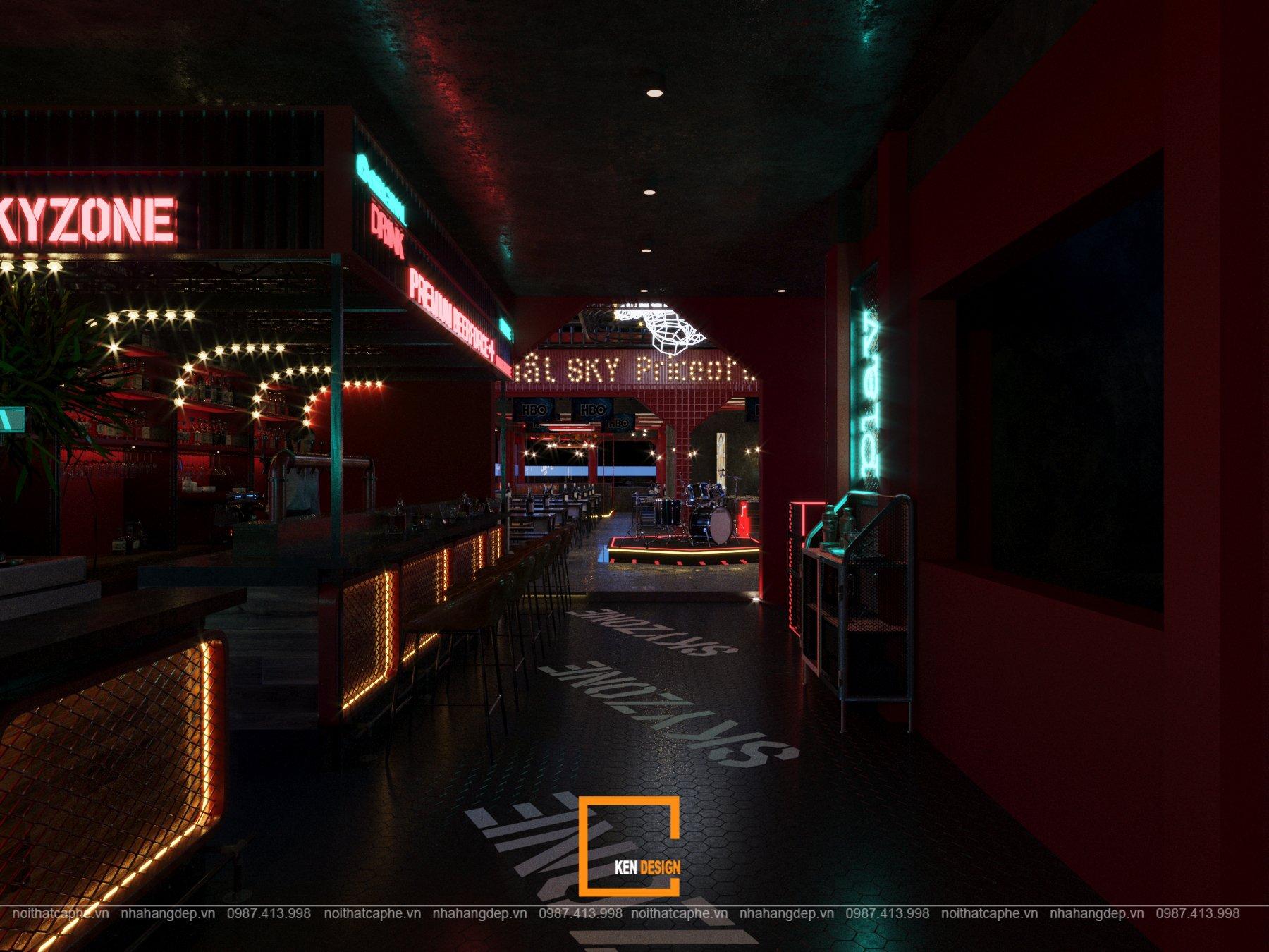 Thiet Ke Beer Club Skyzone 03