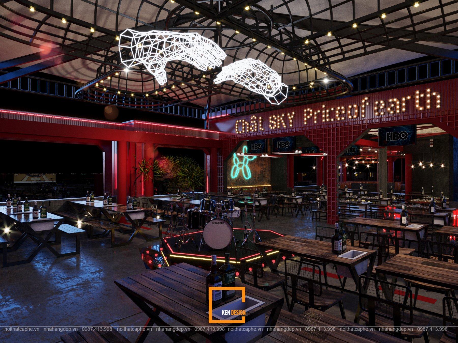 Thiet Ke Beer Club Skyzone 07