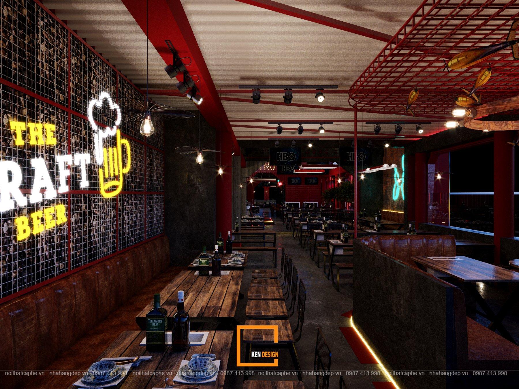 Thiet Ke Beer Club Skyzone 11