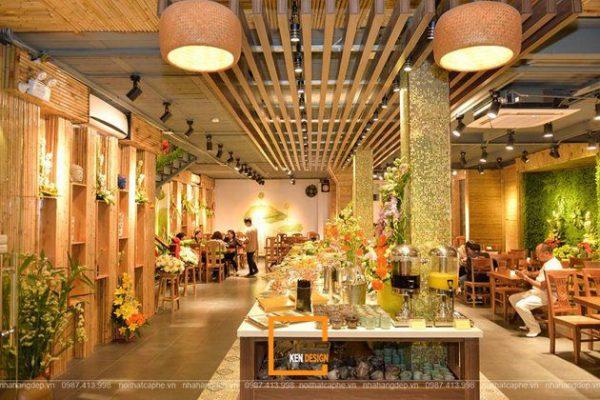 Thiet Ke Nha Hang Lau Chay 2