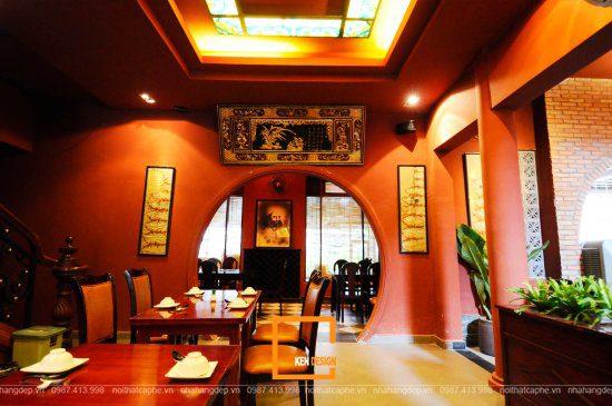 Thiet Ke Nha Hang Lau Chay 9