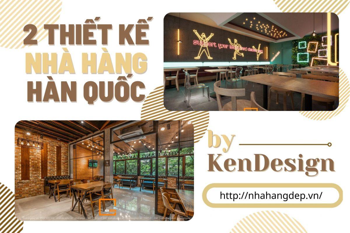 Thiet Ke Nha Hang Han Quoc