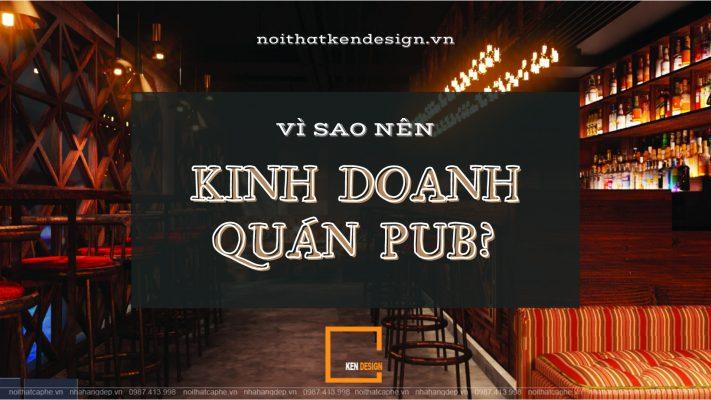 Thiết Kế Quán Pub (3)